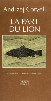 La Part du lion - AndrzejCoryell