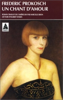 Un chant d'amour - FredericProkosch