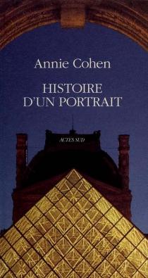 Histoire d'un portrait : le président - AnnieCohen