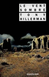 Le Vent sombre - TonyHillerman
