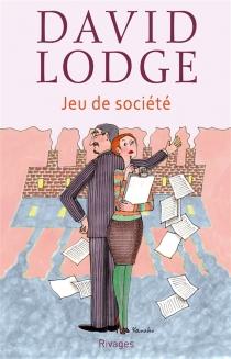 Jeu de société - DavidLodge