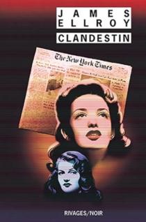 Clandestin - JamesEllroy