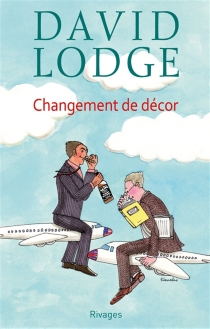 Changement de décor - David Lodge
