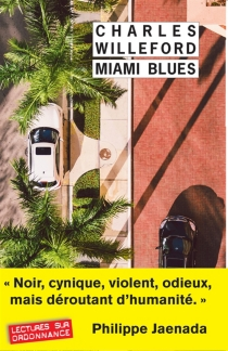 Miami blues - CharlesWilleford