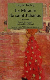 Le Miracle de saint Jubanus - RudyardKipling