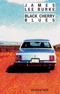 Black Cherry Blues - James LeeBurke