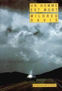 Un Homme est mort - MildredDavis