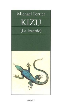 Kizu : (la lézarde) - MichaëlFerrier