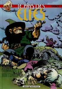 Le pays des elfes : elfquest - WendyPini