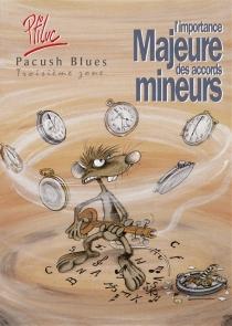 Pacush blues - Ptiluc