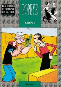 Popeye - TomSims