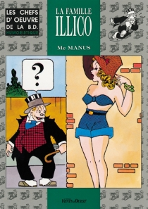 La Famille Illico - GeorgesMcManus