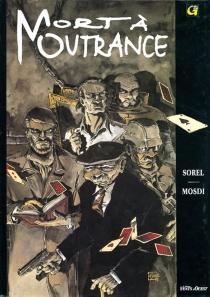 Mort à outrance - ThomasMosdi