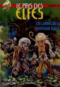 Le pays des elfes : elfquest - RichardPini