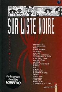 Sur liste noire - EnriqueAbulí