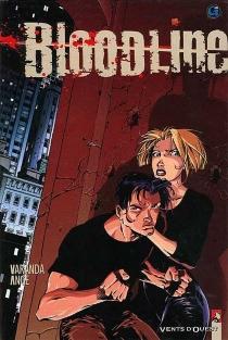 Bloodline - Ange