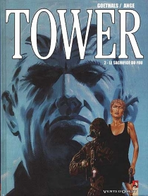 Tower - Ange