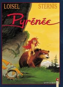 Pyrénée - RégisLoisel