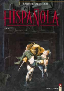 Hispanola - FabriceMeddour