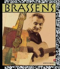 Brassens en BD, 1952-1972 -