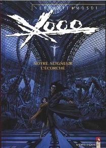 Xoco - OlivierLedroit