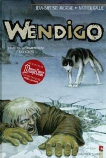 Wendigo - Jean-BaptisteAndreae