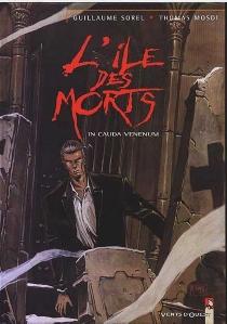L'Ile des morts - ThomasMosdi
