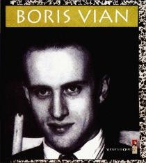 Boris Vian en BD -