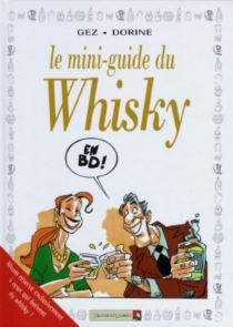 Le mini-guide du whisky - Dorine