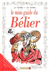 Bélier : mini-guide en BD -