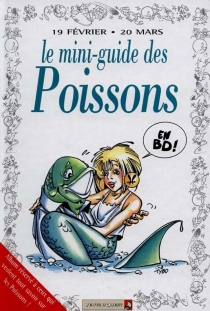 Poissons : mini-guide en BD -