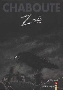 Zoé - ChristopheChabouté