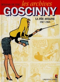 Archives Goscinny - Coq