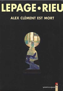 Alex Clément est mort - EmmanuelLepage