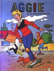 Aggie : la Cendrillon des temps modernes - PauletteBlonay