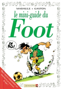 Le foot - Gaston
