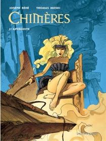 Chimères - JosephBéhé