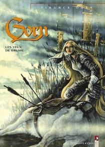 Gorn - TiburceOger