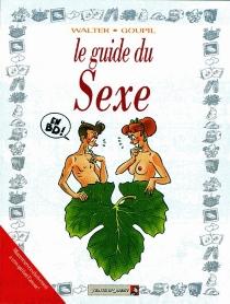 Le guide du sexe en BD - BorisGolzio