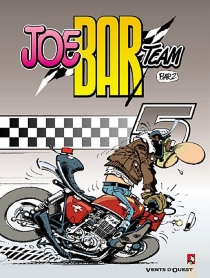 Joe Bar Team - Christian Debarre