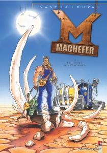 Mâchefer - FredDuval