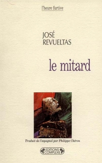 Le mitard - JoséRevueltas