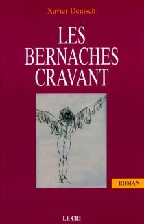 Les bernaches cravant - XavierDeutsch