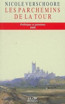 La passion et les hommes - NicoleVerschoore