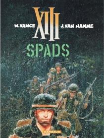 XIII - JeanVan Hamme