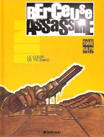 Berceuse assassine - Ralph Meyer