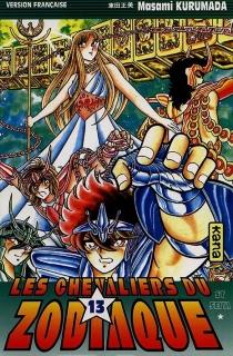 Les chevaliers du Zodiaque : St Seiya - MasamiKurumada