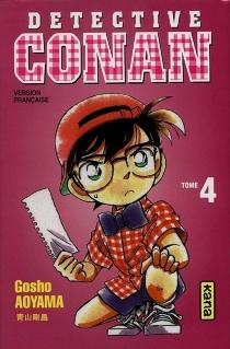 Détective Conan - GoshoAoyama
