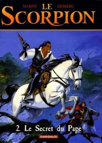 Le scorpion - StephenDesberg