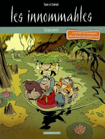 Les Innommables - Didier Conrad